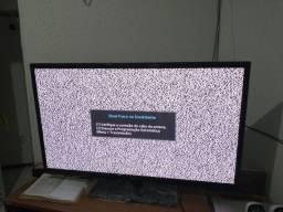Tv Samsung 51polegadas, usada
