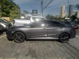 Honda Civic EXL G10 2020 - disponível
