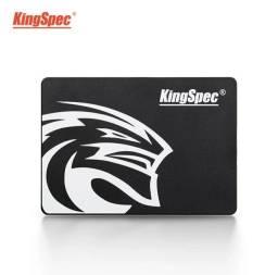 SSD 240GB SATA 3 - KingSpec + Brinde