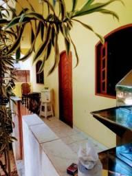 Casa em balneário de Carapebus (parcelo)