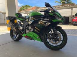 Kawasaki Ninja 636 R$55.800