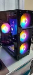 CPU (pc) Gamer Core i5 4570 - Leia o anúncio v/t