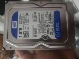 HD 1 terá desktop