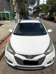 Hyundai HB20X 1.6 Style Flex 2014/2014 - Automático - único dono - nunca batido
