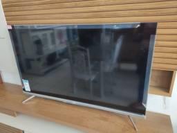 Televisão TCL 50 polegadas nova