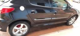 Vendo Peugeot 207 ano 2012/13