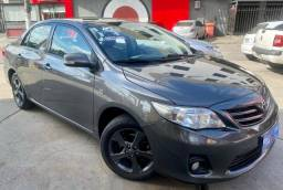 Toyota Corolla 2.0 Xei (Aut)(Flex/Gnv) 2014