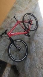 bike tsw freio a disco aro 26