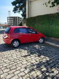 Ford Fiesta Hatch Rocam 1.0