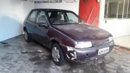 Ford Fiesta 1.0 Completo Repasse