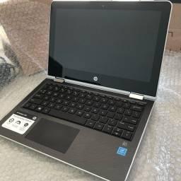 Notebook 2 em 1 HP Pavilion x360 11m-ad013dx