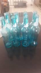 5 garrafa de long net gt