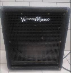 Amplificador Warm Music Baixo Contra baixo