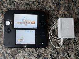 Nintendo 2ds destravado