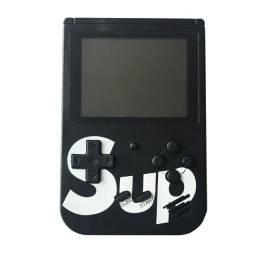 Game Boy Portátil SUP 400 jogos em 1 novo e com garantia