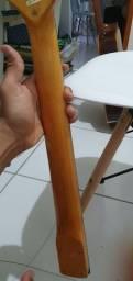 Braço de guitarra