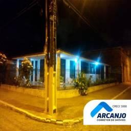 Excelente Casa com 360m², 3/4 com 1 Suíte, 2 Salas (Toda Mobiliada) - Poço