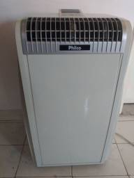 Vendo ar condicionado portátil 13000 BTUs