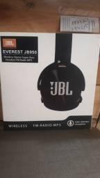 Fones jbl everest JB 950