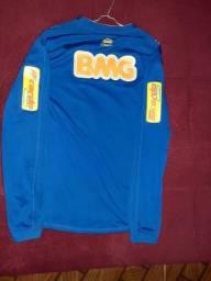 Camisa Cruzeiro GG
