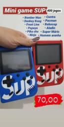 Mini game sup PROMOÇÃO