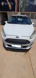 Ford New Fiesta 1.6 2014/2014