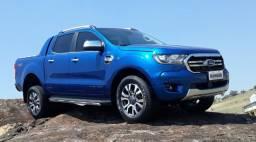 Ranger Limited 3.2 Turbo Diesel 2022