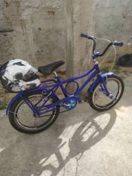 Vendo ou Troco Bicicleta - Cross Monark aro 20