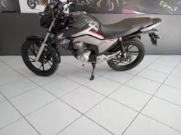 Honda - Titan 160 (2018)