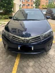Corolla 2015 automático