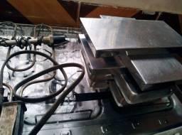 2 resistência b volt e 8 badeija de estufa