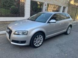 Título do anúncio: Audi A3 2.0TFSI Sportback Gasolina Automático 2011zR$ 62.900