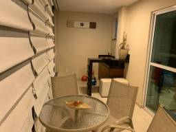 Apartamento todo reformado