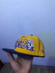 Boné NewEra Lakers (pequeno)