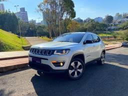 Jeep Compass Longitude Apenas 38.000 km Placa I Zero - Renegade Ix35 Sportage Sw4