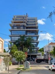 Apartamento à venda com 2 dormitórios em Menino deus, Porto alegre cod:174524