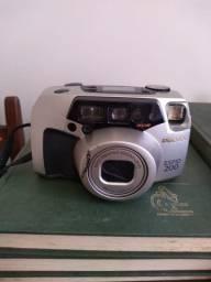 Câmera Analógica Pentax Espio 200