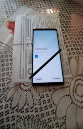 Galaxy note 9, 128gb, conservado mais garantia.