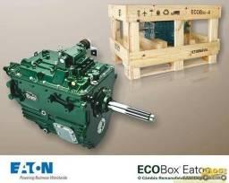 Caixa de câmbio Eaton FS 6306B Ecobox