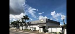 Galpão Industrial c/ 8000 m2 de área total na BR-153 , Venda/Parceria