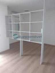 Apartamento para alugar com 2 dormitórios em Jardim ypê, Paulínia cod:AP01843