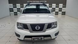 Nissan - Frontier SV AT. CD 4x4 2.5 TB Dies. Aut. - 2016