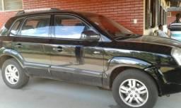 Vendo Hyundai Tucson 2.7 muito nova impecavel sem detalhes - 2008