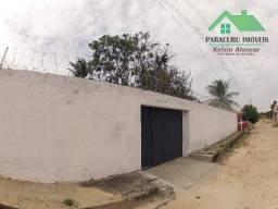 Morada tranquila de baixo custo em Paracuru