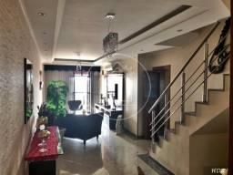 Apartamento à venda com 3 dormitórios em Vila da penha, Rio de janeiro cod:834568