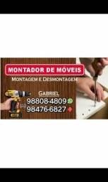 Montador profissional 988084809