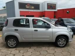 Fiat Uno Drive 2017/2018. 1.0 Completo - 2018