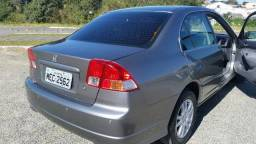 Honda Civic LX Espetacular estado.R$ 21900,00. Vendo / troco -valor - 2004