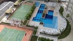 Alugo 2qts c/ arms - Flex Vista pras piscinas