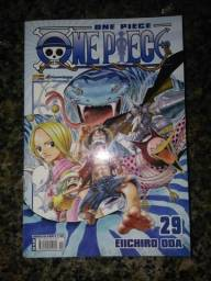 One Piece, Volume 29